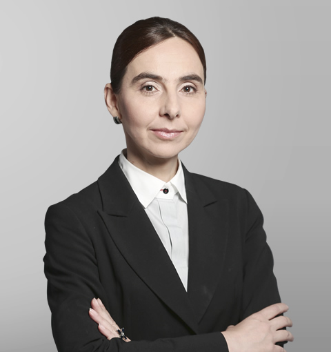 Ewelina Majcher