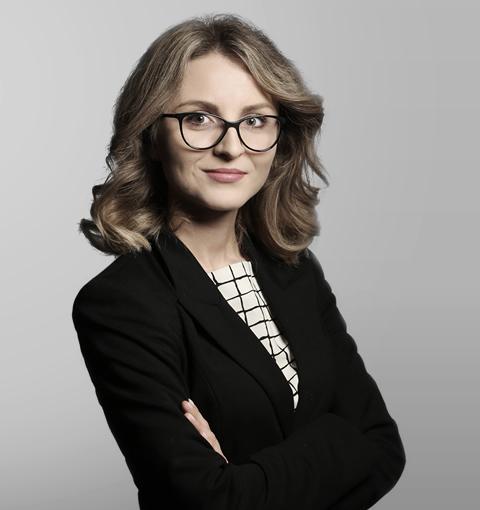Aleksandra Mariak