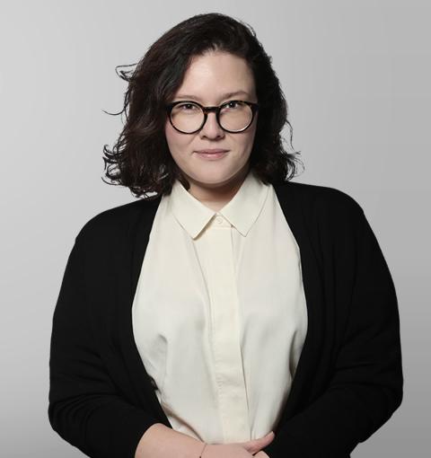 Irena Gajewska-Leite